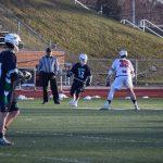 Boys Varsity Lacrosse defeats Heritage 17 – 7