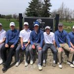 Meet the Chemic Golf Team