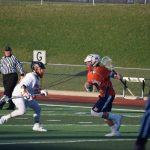 Boys Varsity Lacrosse falls to Rockford 15 – 14