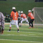 Boys Varsity Lacrosse falls to Saline 16 – 12