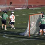 Boys Varsity Lacrosse defeats Lapeer