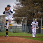 Varsity Baseball vs Davison 4/30/19