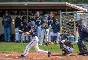 Varsity Baseball vs BCW 5/3/19