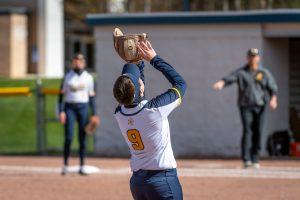 Varsity Softball vs Reese 5/10/19