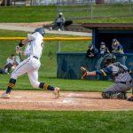 Varsity Baseball vs Mt. Pleasant 5/7/19