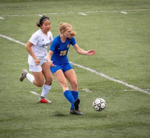 Varsity Girls Soccer vs TCC 5/13/19