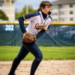 Varsity Softball vs. Heritage 5/20/19