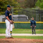 District Baseball vs Mt. Pleasant 5/28/19
