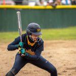District Softball vs HH Dow 5/28/19