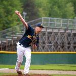 Varsity baseball vs Dow 6/1/19