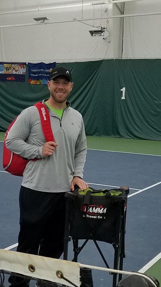 Chemic Tennis Announces New Coach