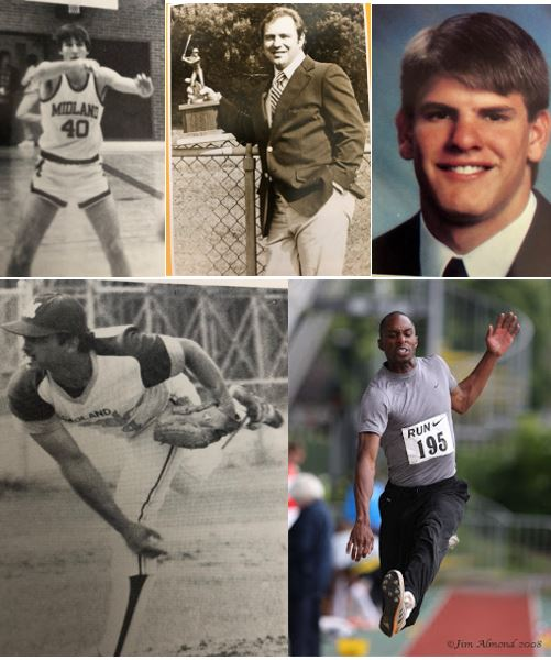 2019 Chemic Hall of Fame Inductees