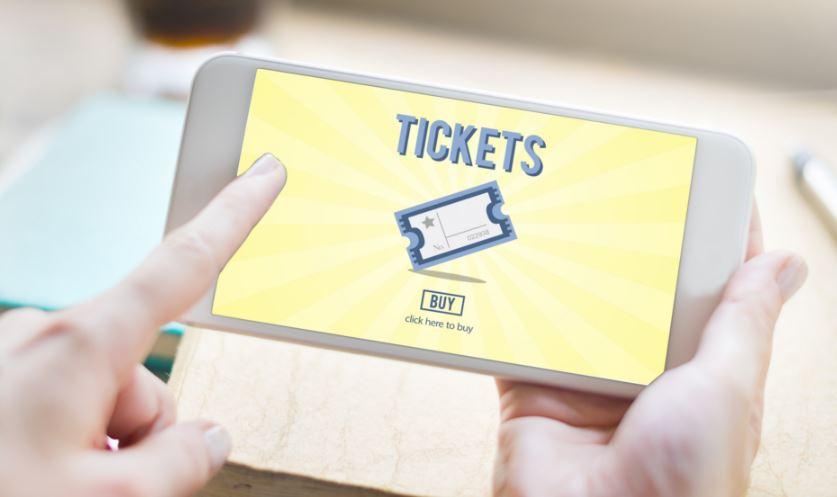 Online Ticket and Pass Procedures