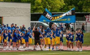 Varsity Football vs TCW 8/29/19
