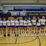 Meet the Chemic Volleyball Team