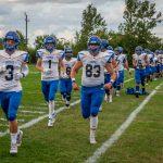 Varsity Football vs BCW 9/13/19
