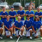 Meet the Varsity Boys Tennis Team
