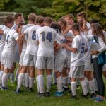 Varsity Boys Soccer vs HH Dow 9/25/19