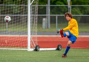 Varsity Boys Soccer vs TCW 9/28/19