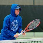 Varsity Boys Tennis Regional 10/12/19