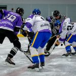 Hockey vs Tri Valley 12/6/19
