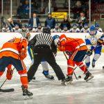 Hockey vs Powers Catholic 12/11/19
