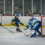 Hockey vs Bay Thunder 12/18/19