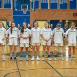 Varsity Girls Basketball vs Lapeer 1/9/2020