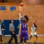 JV Girls Basketball vs BCC 1/14/20