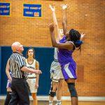Varsity Girls Basketball vs BCC 1/14/20