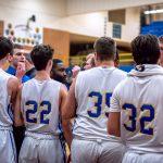 JV Boys Basketball vs BCW 1/23/20
