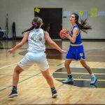 Varsity Girls Basketball vs BCW 1/24/20