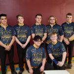Chemic Boys Bowling wins SVL Championship