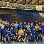 Wrestlers Win 3rd Consecutive Team District