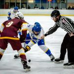 Hockey vs. Davison 2/12/20