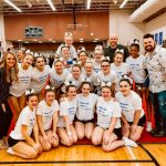 Competitive Cheer Qualifies for First MHSAA Regional