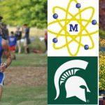 Pritchett Commits to Michigan State