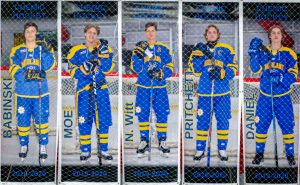 Hockey vs Tri Valley 2/21/20