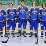 Chemic Hockey Seniors