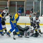 Hockey vs Bay City 2/26/20