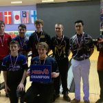 Izaac Goergen is Bowling State Champion