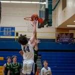 Varsity Boys Basketball vs TCW 3/6/20