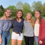 Meet the Chemics – Senior Tennis Spotlight