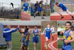 Meet the Chemics – Senior Boys Track Spotlight