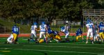 9th Grade Football 9/17/20