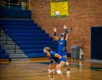 Varsity Volleyball vs Heritage 9/24/20