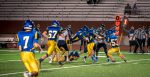 JV Football vs Heritage 9/24/20