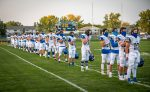 Varsity Football vs Heritage 9/25/20