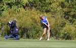 Gaffke Qualifies for MHSAA State Golf Meet