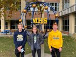 Three Chemics Qualify for State XC Meet